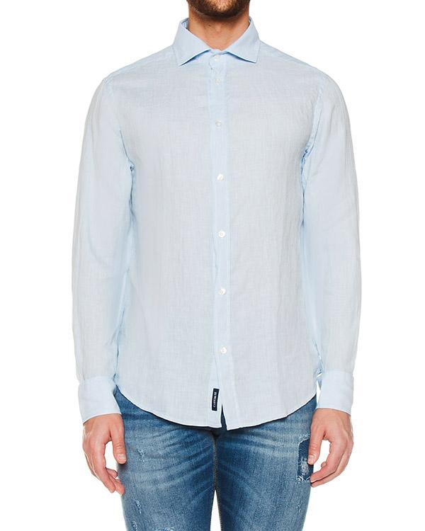 рубашка  артикул 3Y6C74 марки ARMANI JEANS купить за 6700 руб.