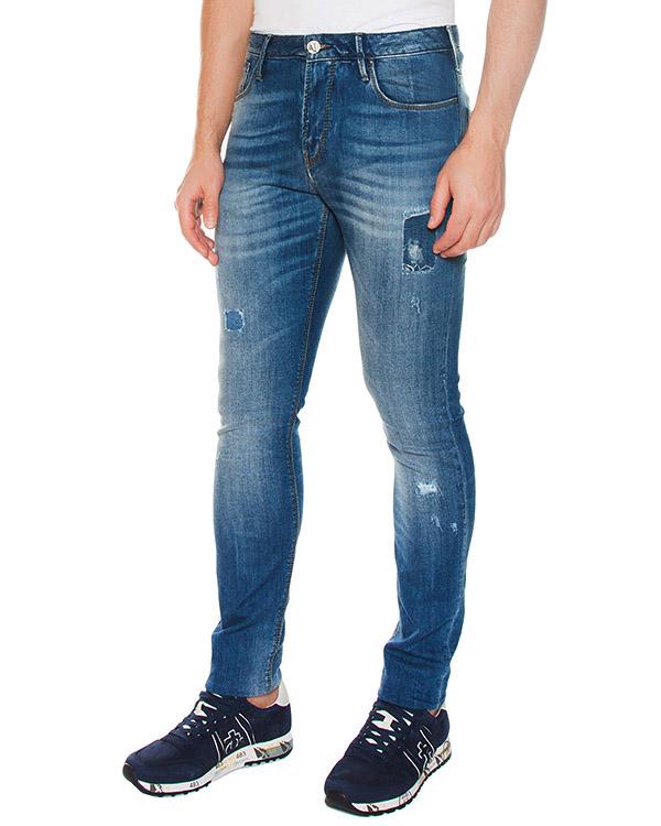 джинсы  артикул 3Y6J06-6D2AZ марки ARMANI JEANS купить за 9100 руб.