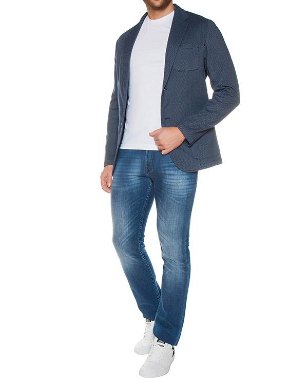мужская джинсы ARMANI JEANS, сезон: лето 2017. Купить за 6700 руб.   Фото $i