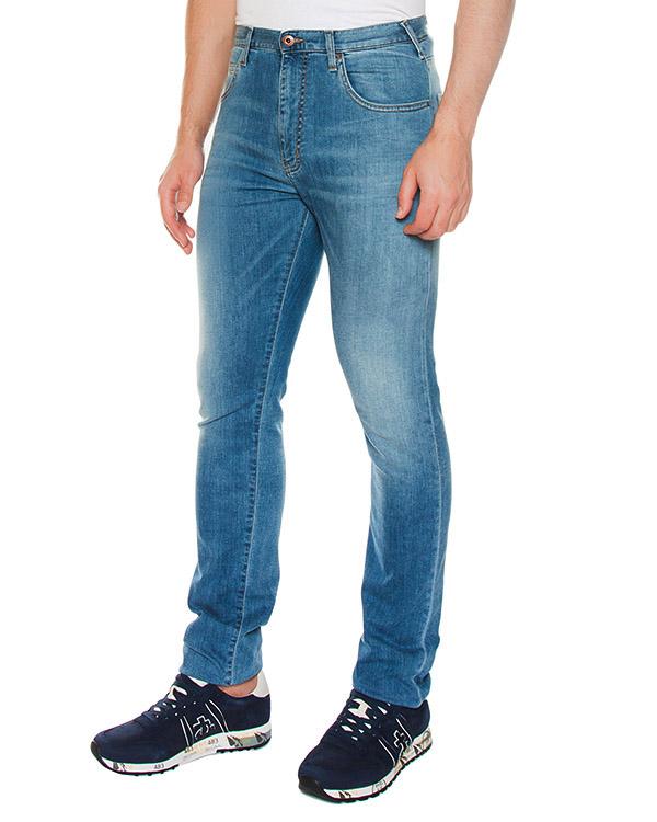 джинсы  артикул 3Y6J45 марки ARMANI JEANS купить за 7700 руб.