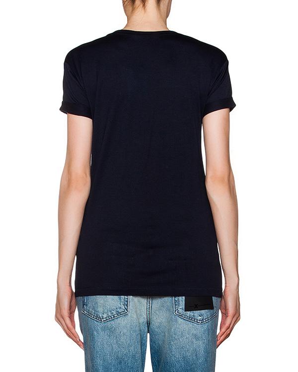 женская футболка T by Alexander Wang, сезон: лето 2016. Купить за 8800 руб. | Фото 2
