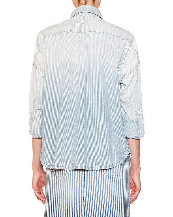 женская рубашка Koral, сезон: лето 2015. Купить за 10200 руб. | Фото 2