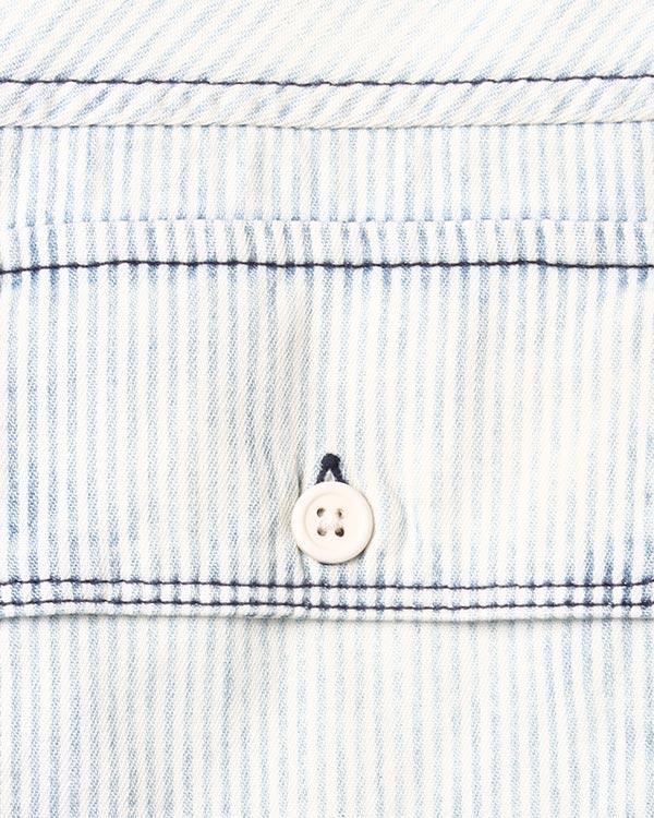женская рубашка Koral, сезон: лето 2015. Купить за 12800 руб. | Фото 4