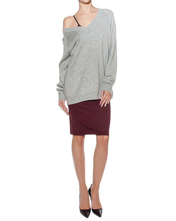 женская пуловер T by Alexander Wang, сезон: зима 2016/17. Купить за 11100 руб. | Фото 3