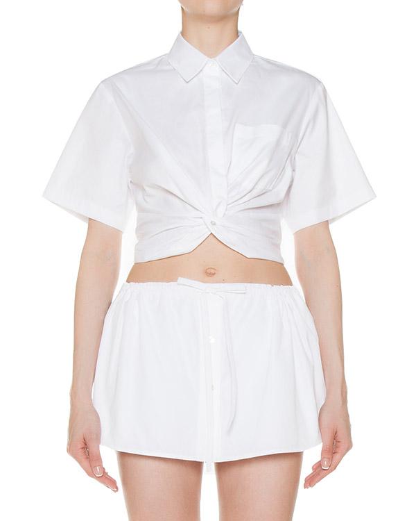 блуза  артикул 403207S17 марки T by Alexander Wang купить за 8800 руб.