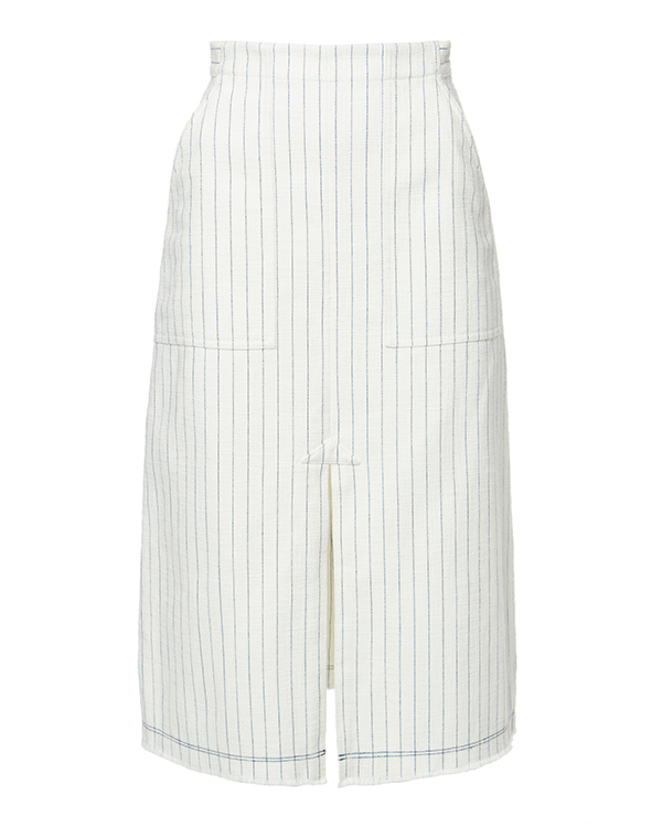 юбка  артикул 403903S17 марки Alexander Wang купить за 26900 руб.