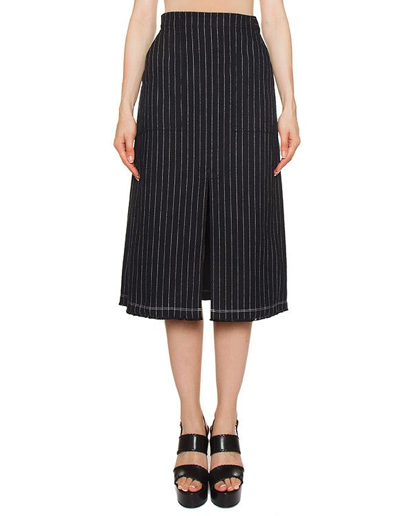 юбка  артикул 403903S17 марки Alexander Wang купить за 13500 руб.