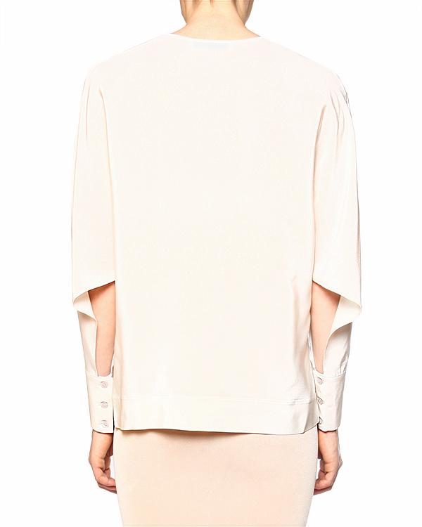 женская блуза D.EXTERIOR, сезон: лето 2015. Купить за 14400 руб. | Фото 2