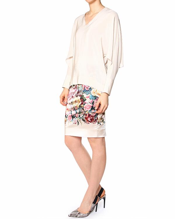 женская блуза D.EXTERIOR, сезон: лето 2015. Купить за 14400 руб. | Фото 3