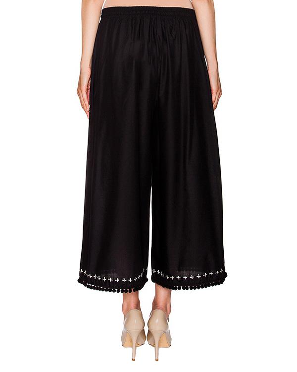 женская брюки Holy Caftan, сезон: лето 2016. Купить за 18500 руб. | Фото 2