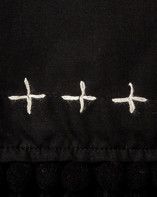 женская брюки Holy Caftan, сезон: лето 2016. Купить за 18500 руб. | Фото 4