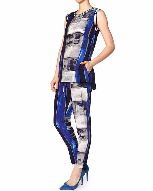 женская брюки D.EXTERIOR, сезон: лето 2015. Купить за 17200 руб. | Фото 3