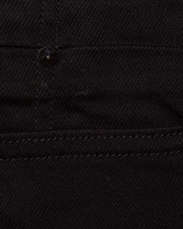 женская джинсы T by Alexander Wang, сезон: зима 2016/17. Купить за 16300 руб. | Фото 4