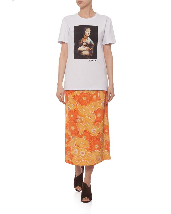 женская юбка Mother of Pearl, сезон: лето 2014. Купить за 12700 руб. | Фото 2