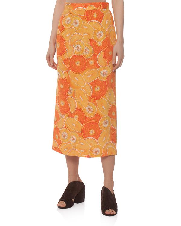 женская юбка Mother of Pearl, сезон: лето 2014. Купить за 12700 руб. | Фото 3