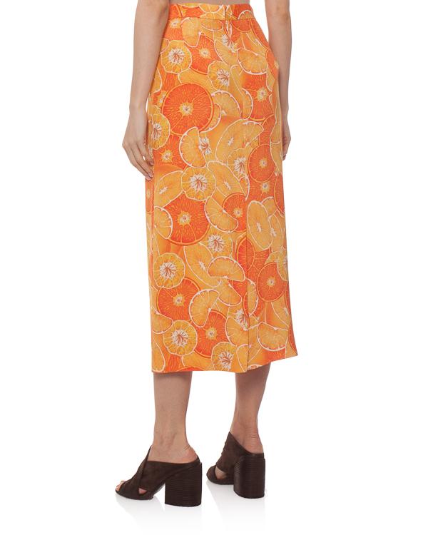 женская юбка Mother of Pearl, сезон: лето 2014. Купить за 12700 руб. | Фото 4