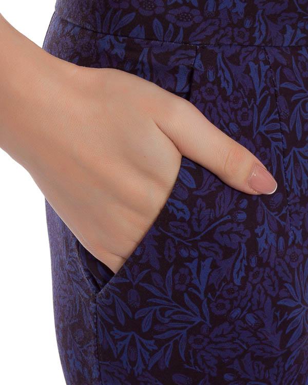 женская брюки Mother of Pearl, сезон: зима 2014/15. Купить за 19300 руб. | Фото 4