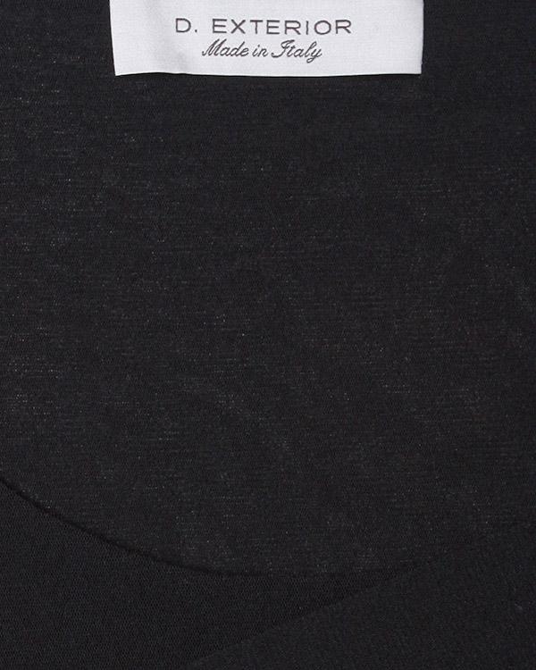 женская футболка D.EXTERIOR, сезон: зима 2015/16. Купить за 3500 руб. | Фото 4
