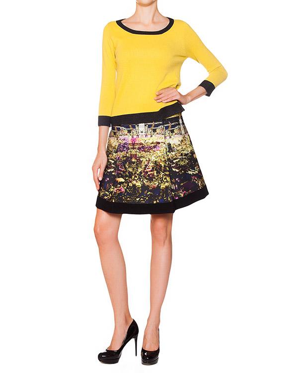 женская юбка D.EXTERIOR, сезон: зима 2015/16. Купить за 9200 руб. | Фото 3