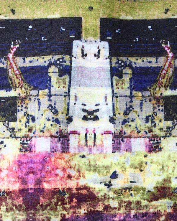 женская юбка D.EXTERIOR, сезон: зима 2015/16. Купить за 9200 руб. | Фото 4