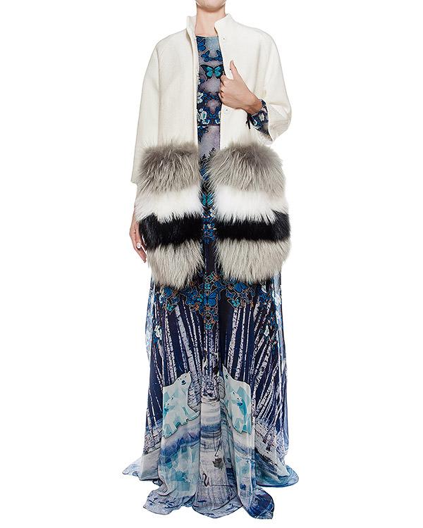 женская пальто Ava Adore, сезон: зима 2016/17. Купить за 57700 руб. | Фото 3