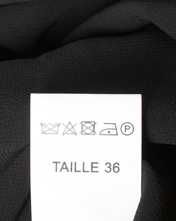 женская юбка Edward Achour, сезон: лето 2015. Купить за 16700 руб. | Фото $i