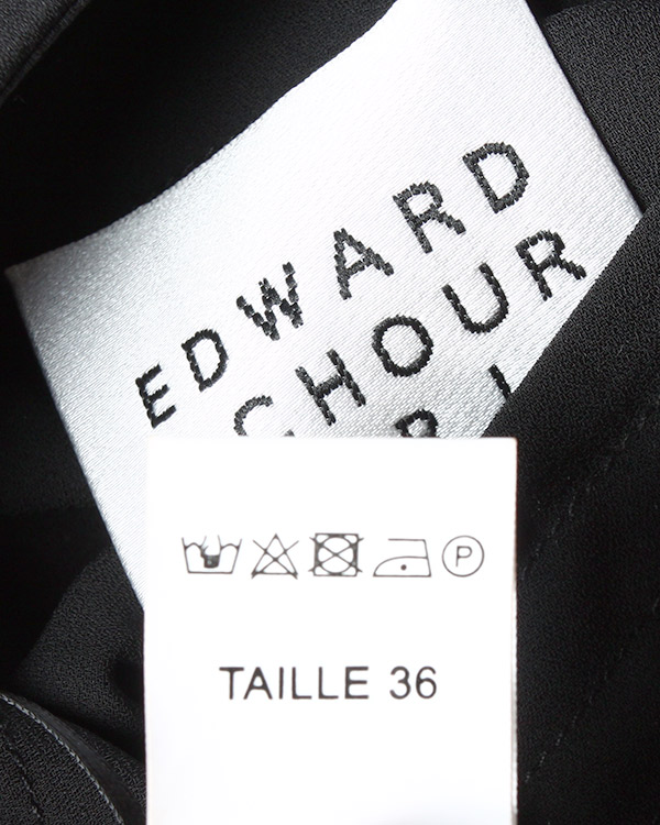 женская юбка Edward Achour, сезон: лето 2015. Купить за 31400 руб. | Фото 5