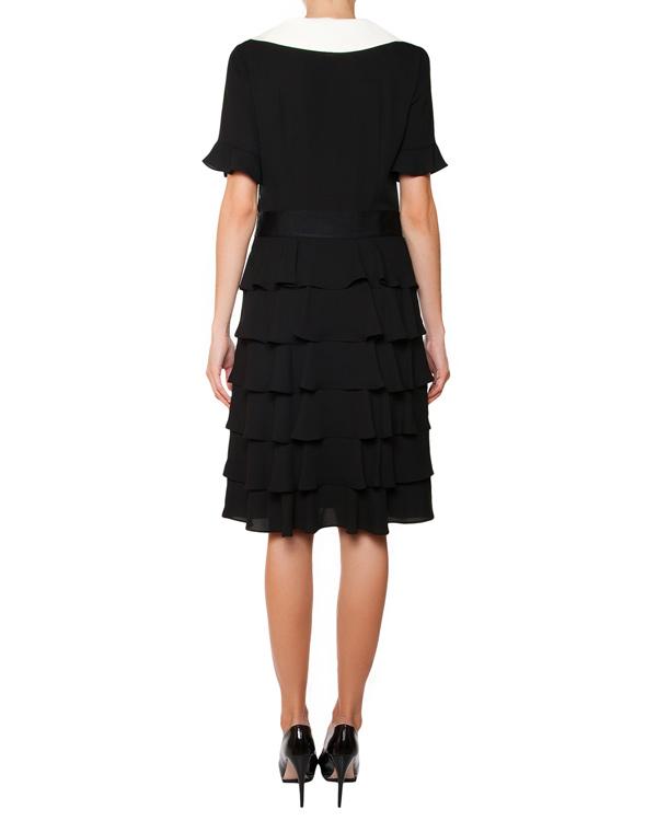 женская платье Edward Achour, сезон: лето 2015. Купить за 41800 руб. | Фото 3