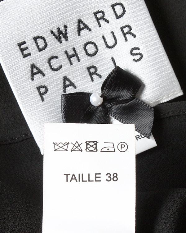 женская платье Edward Achour, сезон: лето 2015. Купить за 41800 руб. | Фото 5