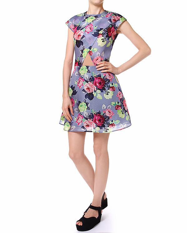 женская платье Carven, сезон: лето 2014. Купить за 16100 руб. | Фото 2