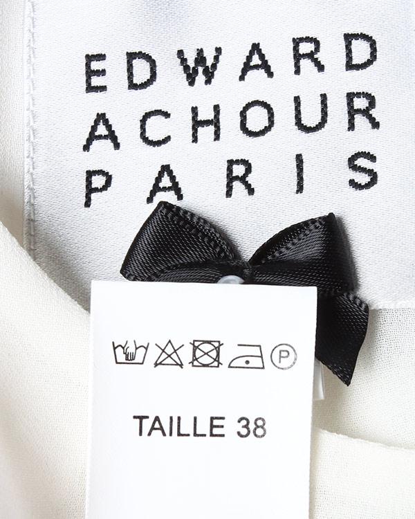 женская топ Edward Achour, сезон: лето 2015. Купить за 10000 руб. | Фото 5