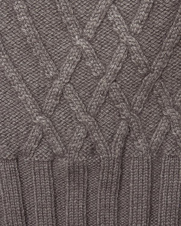 аксессуары шапка D.EXTERIOR, сезон: зима 2016/17. Купить за 2300 руб.   Фото 3
