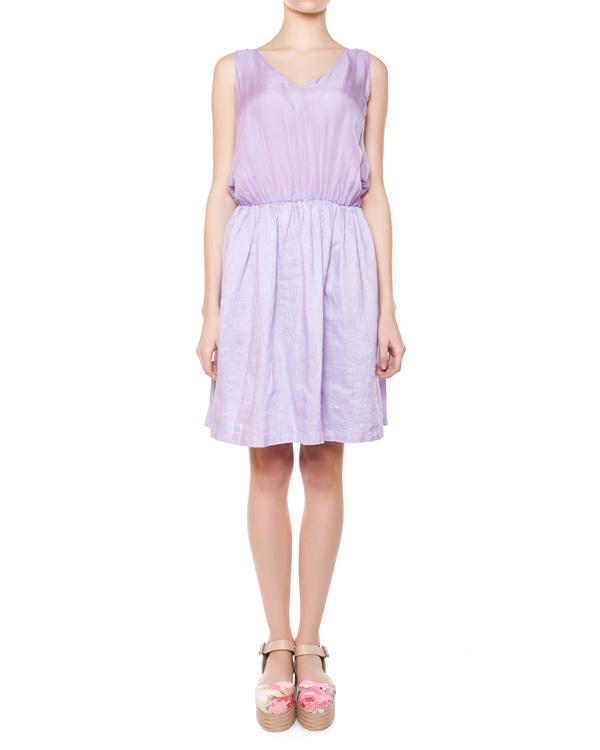 платье  артикул 4343D842 марки 120% lino купить за 7200 руб.