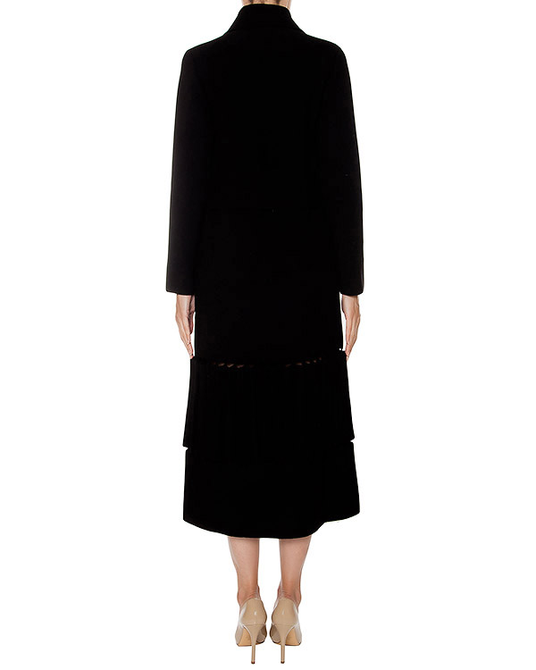 женская пальто D.EXTERIOR, сезон: зима 2016/17. Купить за 36200 руб. | Фото 2