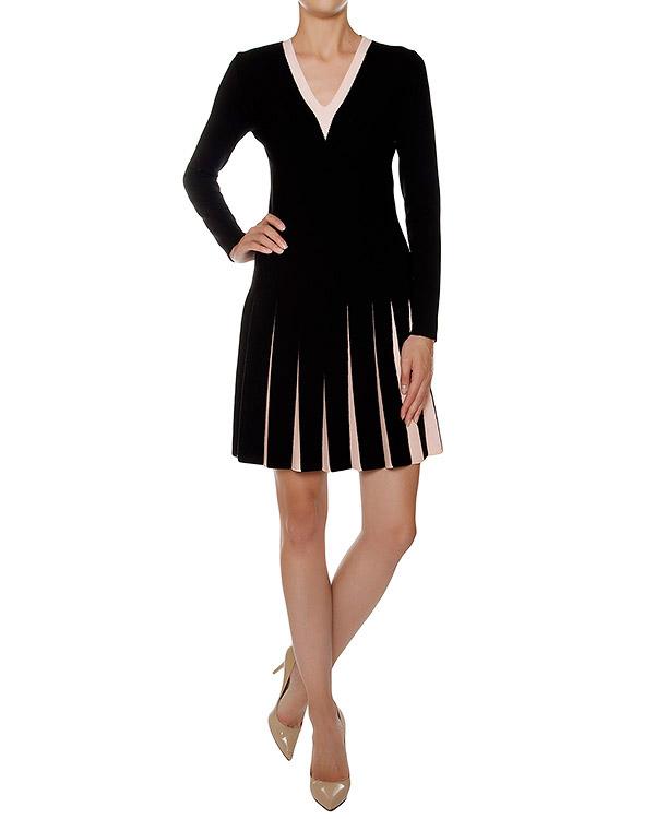 женская платье D.EXTERIOR, сезон: зима 2016/17. Купить за 19600 руб. | Фото $i
