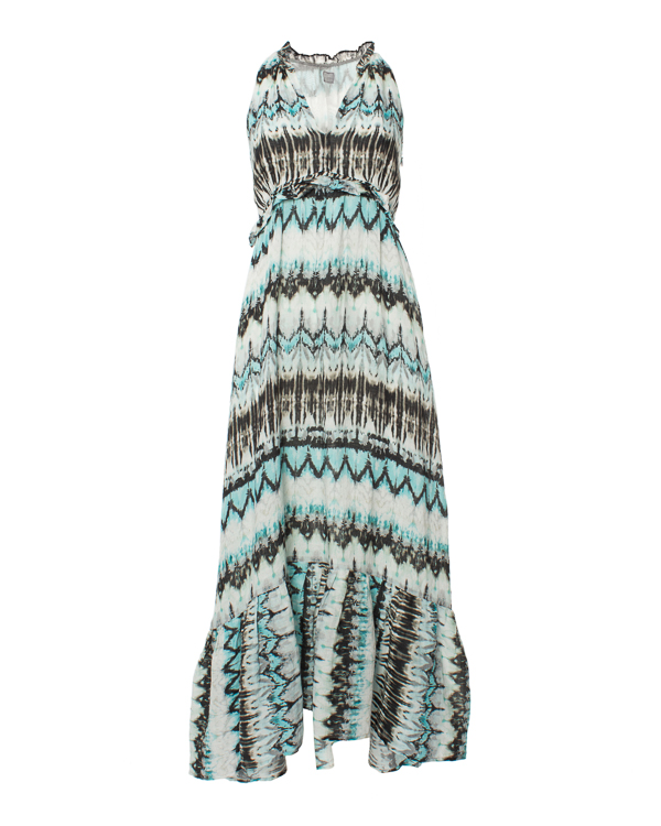 платье  артикул 4348E950 марки 120% lino купить за 14400 руб.