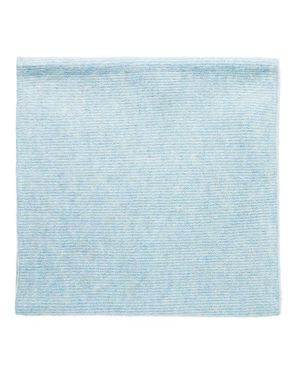 шарф снуд из полушерстяной пряжи артикул 43589 марки D.EXTERIOR купить за 4900 руб.