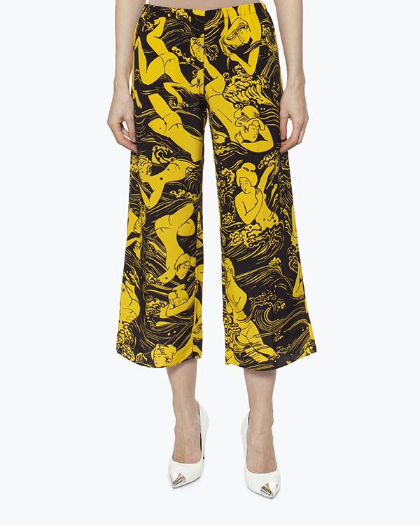 женская брюки Carven, сезон: лето 2015. Купить за 14300 руб. | Фото 3