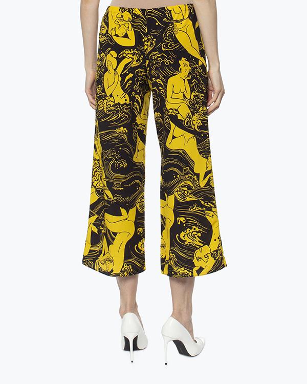 женская брюки Carven, сезон: лето 2015. Купить за 14300 руб. | Фото 4
