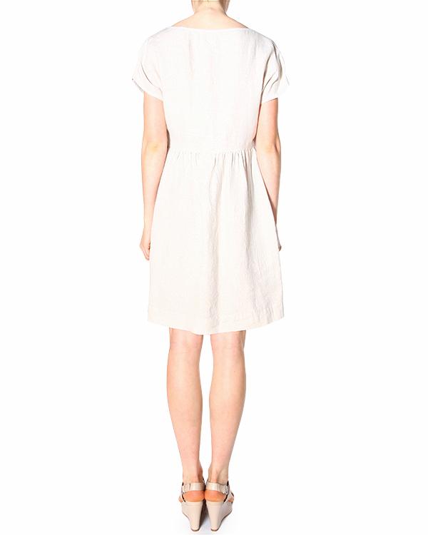 женская платье 120% lino, сезон: лето 2015. Купить за 6000 руб. | Фото 3