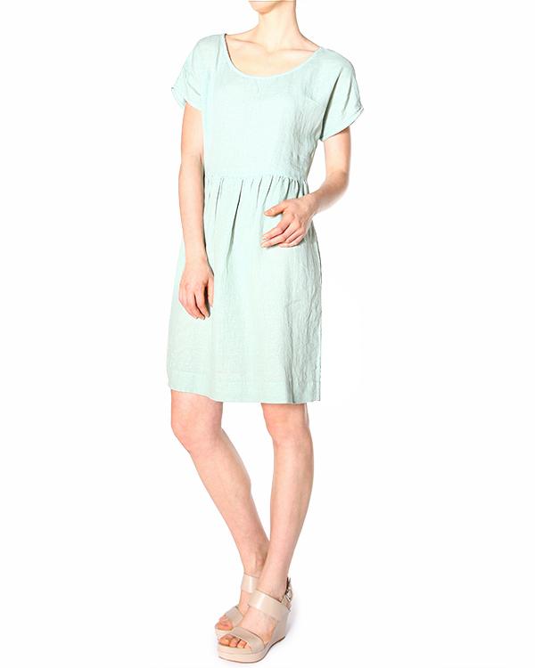женская платье 120% lino, сезон: лето 2015. Купить за 4800 руб. | Фото 2