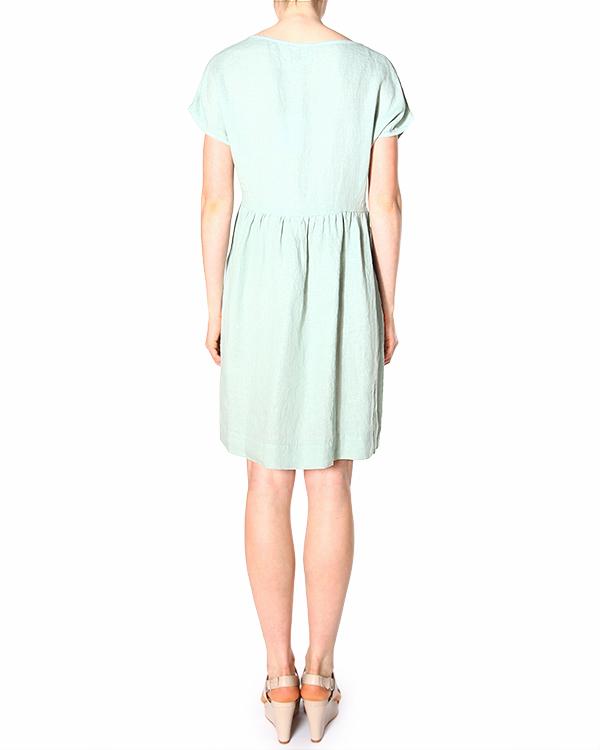 женская платье 120% lino, сезон: лето 2015. Купить за 4800 руб. | Фото 3