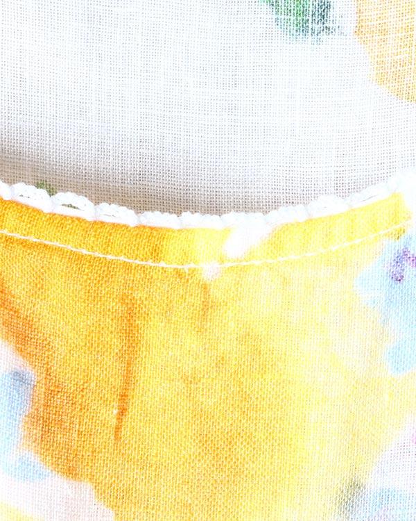 женская платье 120% lino, сезон: лето 2015. Купить за 9100 руб. | Фото $i