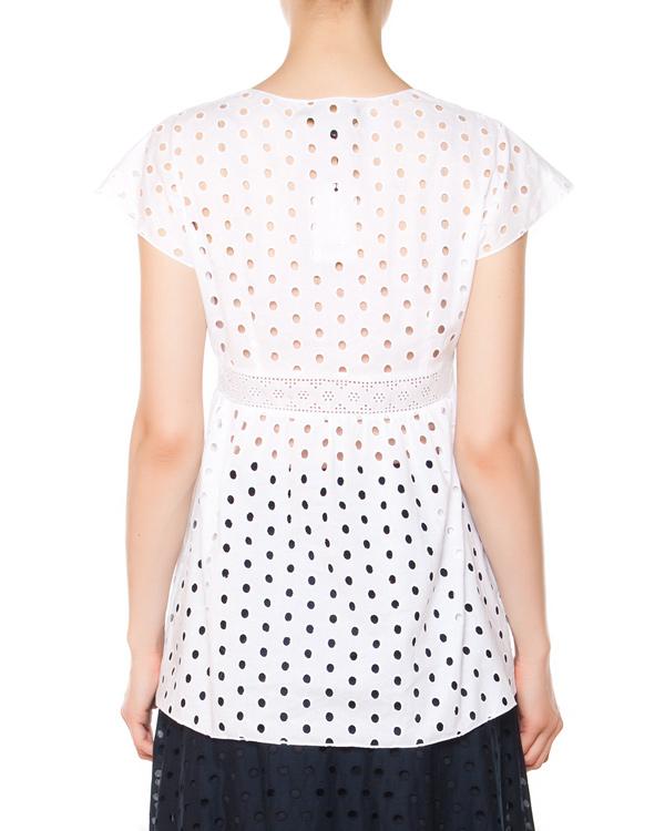 женская блуза Poustovit, сезон: лето 2015. Купить за 14700 руб. | Фото 2