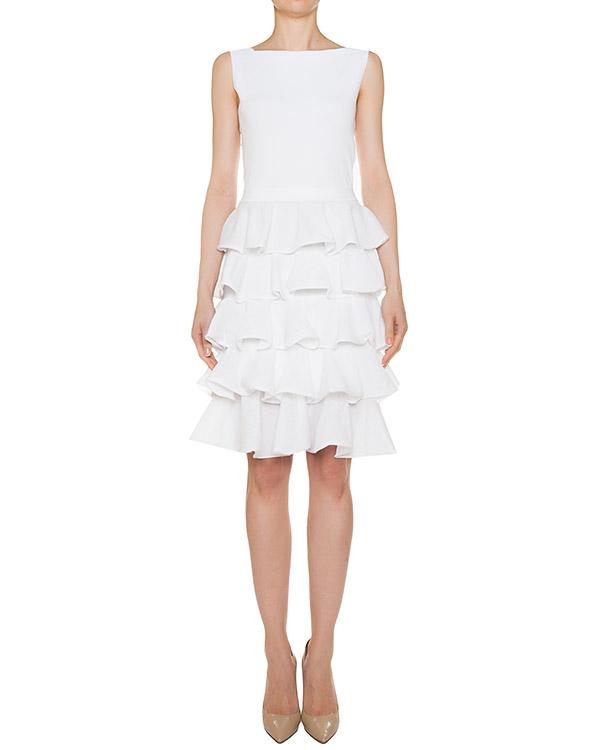 платье  артикул 44064 марки D.EXTERIOR купить за 37300 руб.