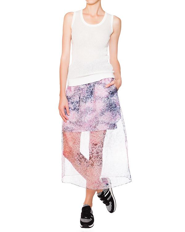 женская юбка Carven, сезон: лето 2015. Купить за 17200 руб. | Фото 3
