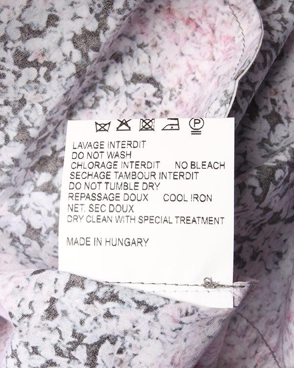 женская юбка Carven, сезон: лето 2015. Купить за 17200 руб. | Фото 5