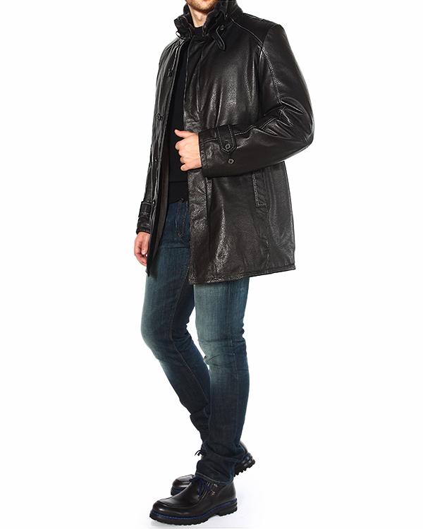 мужская куртка Gimos, сезон: зима 2014/15. Купить за 84100 руб. | Фото 3