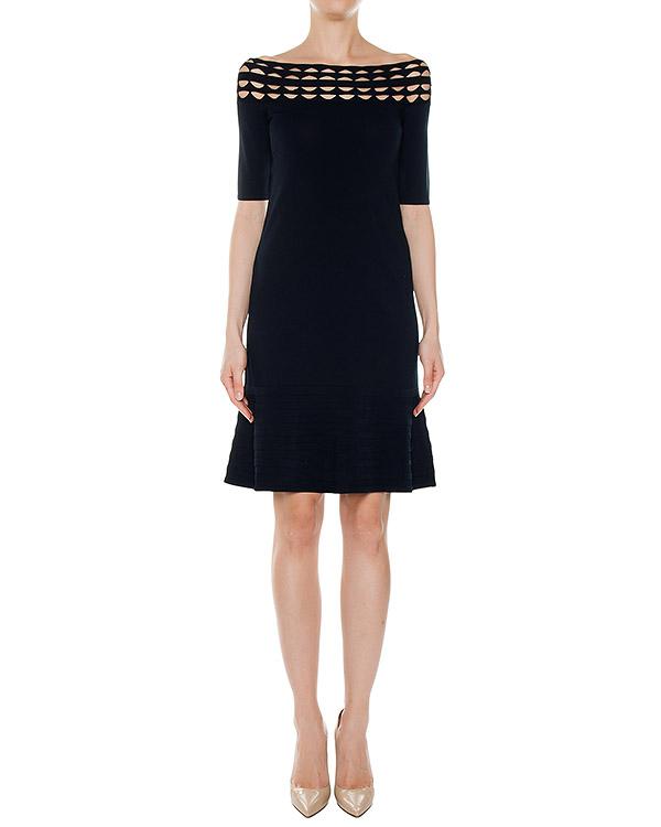 платье  артикул 44211 марки D.EXTERIOR купить за 15800 руб.
