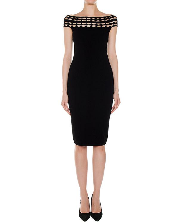 платье  артикул 44215 марки D.EXTERIOR купить за 27000 руб.